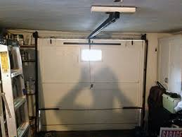 garage door maintenance in florida