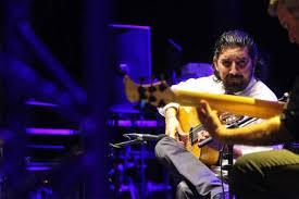 ANTONIO REY   CRÍTICA   Vaivenes Flamencos