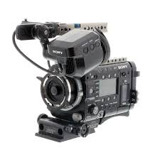 sony f55. used sony pmw-f55 camera f55