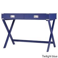 Kenton-X-Base-Wood-Accent-Campaign-Writing-Desk-