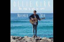 Ollie Kirk | triple j Unearthed