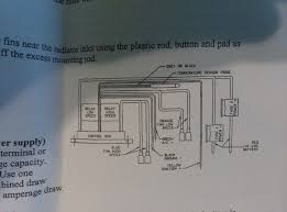 electrical contour fan wiring help mustang forums at stangnet here is the actual wiring diagram for controller 10ro9e1 jpg