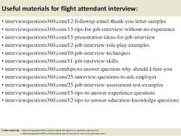 interview questions flight attendant resume for cabin crew interview online interview tips resume for