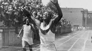 jesse owens athlete track and field athlete com