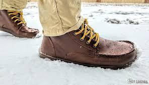 lems shoes russet leather boulder boots review 140