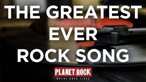 Top 10 greatest classic rock bands of all time subscribe goo.gl/q2kkrd led zep, the stones and pink floyd are a given The Greatest Ever Rock Song Rock News Planet Rock