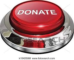 Image result for donate clip art button