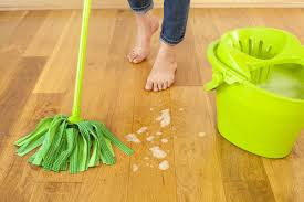 Why You Need A House Cleaner In Singapore