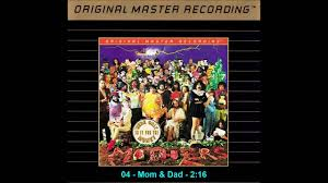 The Mothers of Invention - <b>Were</b> Only in it for the Money 1968 MFSL ...