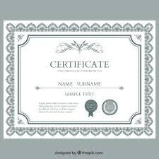 Modelo De Diploma Para Imprimir Jumabu