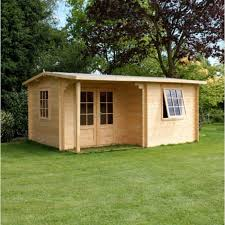 home office cabins. Mercia Home Office Executive Log Cabin 4m X 3m Cabins E