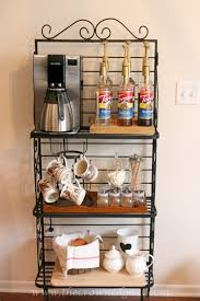 Coffee Station Furniture Arlene Designs - HD Wallpapers