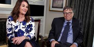 Bill Gates and his wife Melinda announce their divorce - Archyde