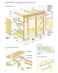 outdoor office plans. Diy Garden Office Plans Outdoor Woodworking Free Pdf Discover Projects Download Rc Table Design .