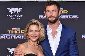 Elsa Pataky Says Marriage to Chris Hemsworth Isn't 'Perfect'