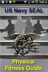 us navy seal fitness guide