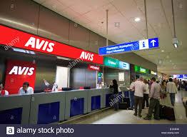 Car Desks Greece Attica Athens International Airport Eleftherios Venizelos