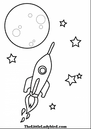 Small Picture brilliant space rocket ship coloring pages with astronaut coloring