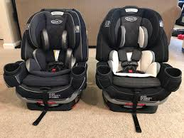 Graco Shale vs Ottlie premium edition 4Ever Extend2Fit Platinum All-in-One Convertible Car A Mom\u0027s Review of 4-in-1