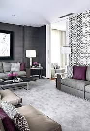 wallpaper ideas for living rooms wallpapers ideas living room accents elegant living room furniture purple accents wallpaper ideas living rooms
