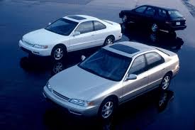 1986 Honda Accord Liftback - 3rd Generation - Photos - Gallery: 40 ...