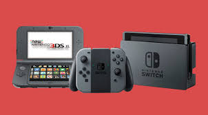 Nintendo 3ds Game Charts Nintendo Switch And 3ds Conquer The First Week Of Japans