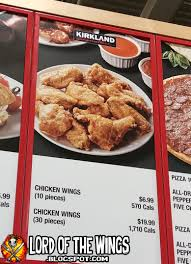 With that said, in this post we are going to take a look at the price of chicken at costco. Lord Of The Wings Or How I Learned To Stop Worrying And Love The Suicide Costco Kirkland Signature Chicken Wings Ottawa On