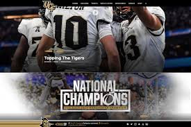 Ucf Wins 2017 College Football National Champions Ish The