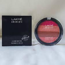 lakme absolute blush