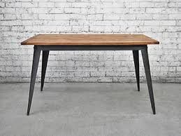 Industrial furniture table Diy Industrial Furniture Table Holy Funk Industrial Style Table Black Desk Or Dining Table Co Working Space
