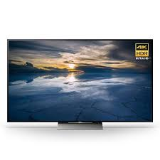 samsung tv 80 inch. coming in close behind, sony presents their 75-inch 4k ultra hd smart tv, featuring both a slimmer price tag and design. samsung tv 80 inch