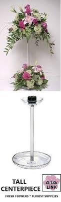 5d3d2455b9daac4365182b9d35c3fb4a lomey design system tall wedding centerpieces florist supplies on wedding centerpieces supplies