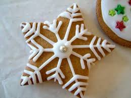 christmas star cookies. Delighful Cookies Christmas Star Cookie Decoration Ideas To Cookies O