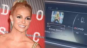 Britney Spears SINGS Her Song 'Lonely ...