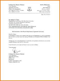 template seminar invitation letter template 9 sle