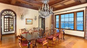 These  Delicious And Decadent Dining Rooms Are Fit For A Feast - San diego dining room furniture
