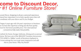 Won Cheap But Good Furniture Stores Tags Discount Furniture