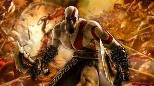 God of War 4K (Page 1) - Line.17QQ.com