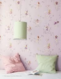 Lilac Bedroom Wallpaper Fairyland J149w 03 Jane Churchill Wallpapers A Delightful
