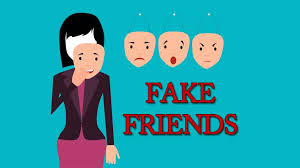 Image result for fake friends