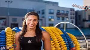 من هي فريدة عثمان   فريدة عثمان تودع منافسات نصف النهائي بأولمبياد طوكيو  2020 - جريدة أخبار 24 ساعة