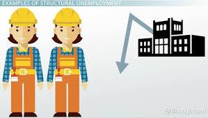 structural unemployment definition causes examples video structural unemployment definition causes examples video lesson transcript com