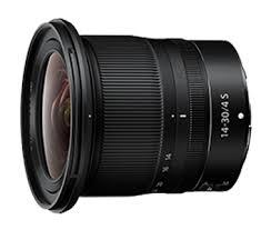 Nikkor Z 14 30mm F 4 S Nikkor Lenses Nikon Maldives