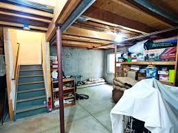 unfinished basement ideas. Finishing Unfinished Basement Ideas G