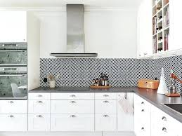 modern kitchen backsplash with white cabinets. Delighful With Modern Kitchen Backsplash Triangular Porcelain Mosaic Tile  Ideas With White For Modern Kitchen Backsplash With White Cabinets