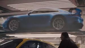 Porsche 911 gt2 / gt2 rs. 2021 Porsche 911 Gt3 Hiding In Plain Sight In Super Bowl Ad