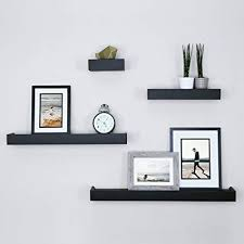 wall shelf for books decoration and