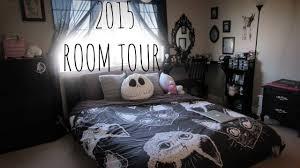 Most Inspiring Goth Bedroom Custom Decorating Ideas
