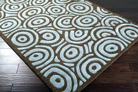 contemporary blue brown area rugs black and rug s x blue brown cream area rug