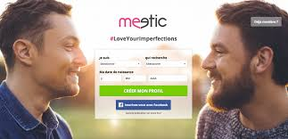 meetic love your imperfections